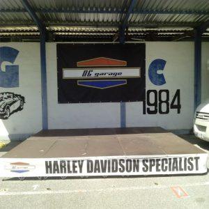 banner 06 garage parcheggio