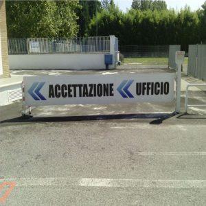 cartello in forex accettazione ufficio 06 garage