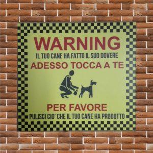 cartello in forex il parchetto