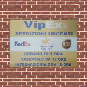 cartello in forex spedizioni